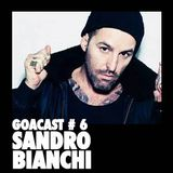 GOA Podcast # 6 |Sandro Bianchi | Madactive Collective