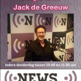 Only Disco 08 Augustus 2019 - Jack de Greeuw