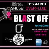 Blast OFF Guest Mix Johann Stone - Oct 2012