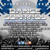 DJ Chrissy G - The Best Of HardTrance Mix (Dance Control Promo)
