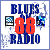 Blues On The Radio - Show 88