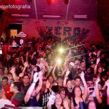 Telefunksoul ao vivo no baile da Hysteria @zero