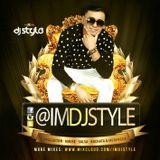 MIXTAPE (REGGAETON, HOUSE, SALSA, BACHATA, MERENGUE) DJ STYLE