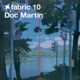 fabric 10: Doc Martin 30 Min Radio Mix