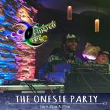 Onesie Party 7-28-17