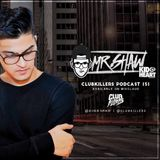Mr.Shaw - Views From Chicago (Official @Clubkillers Podcast Mix)