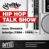 My People Show (26 01 2019) - Domaća Istorija (1984-1999)