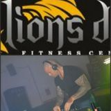 LIONS DEN training mix. VOLUME 1. From Old Skool to modern day House. Tracks to make you train HARD!