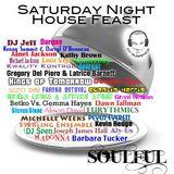 Soulful Saturday Night Feast