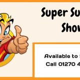 SuperSunday Show talks going back to school