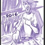 Dj Alex Yurov - 1st 2016 dnb mix 320