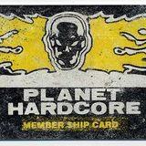 Planet Hardcore 1-12-1993 till 00-06-1995 (Dendermonde) 11 megasets