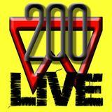 STCPod #200 - LIVE