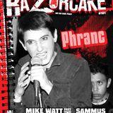 Punk Show #143 - feat. Todd from Razorcake Magazine - 12/15/17