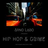 Mix Hip Hip & GRime - Aeternam - 13_09_2018