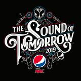 Pespi MAX The sound of Tomorrow 2019 - Dj Jack Black