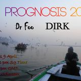Dirk - Guest @ Prognosis 20 / hosted by Dr Foo (9th April 2015) on A2mradio.com