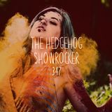 The Hedgehog - Showrocker 347 - 17.08.2017