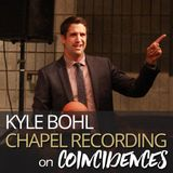 Coincidences by Kyle Bohl