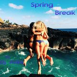 Spring Break by Dj Azibi