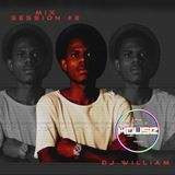 DJ William Domingos - For The Love Of House Project (Mix Session #2) - 16.08.2015