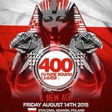 Omar Sherif B2B Jonathan Carvajal – FSOE 400 Stocznia, Gdansk, Poland [14.08.2015]