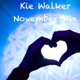 Kie Walker - November Mix