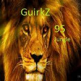 95 Jungle