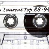 Laurent Top 1988-1994  25 ans Galaxie