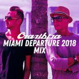 Crazibiza Miami Departure 2018 Mix (Live from WMC 2018)