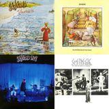 Rock Legends: Genesis [1972 to 1974]