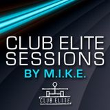 M.I.K.E.  -  Club Elite Sessions 384 on DI.FM  - 20-Nov-2014
