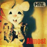 VA - Almost, Mixed by Chris from HML (2013)