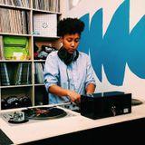 Ashina Hamilton | 10th Region Record Release Party | 606 Records