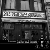 Oneirich at The Kult of O Evening in The Kinky Star Gent, 20190614