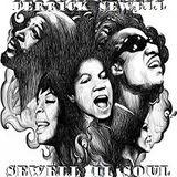 Derrick Sewell - Sewell II Soul