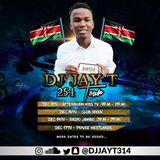 DJJAYT314 Live In Kenya Radio Jambo Mbusii Na Lion Teke Teke Part 1 12/14/2016