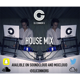 @DJCONNORG - HOUSE MIX P1
