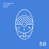 U Know Me Radio #58 | Romare | Nick Hook | Hudson Mohawke | Bonobo | Clams Casino | Drew's Theory