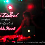 ViVi Diamond LIVE from The Love Club in HONOLULU, Hawaii