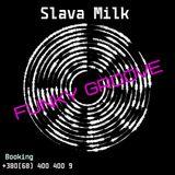 Slava Milk - Funky Groove