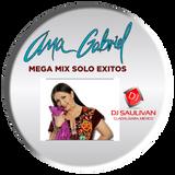 ANA GABRIEL MIX EXITOS VIP- DJSAULIVAN