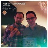 Old Rope: Hefty Tomatoes 23 (01/01/2017)