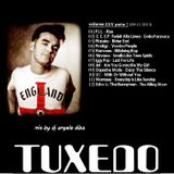 DJ DiBa - Tuxedo Reunion vol 25 parte 2: classics new wave non stop mix