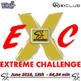 Spinning® Extreme Challenge