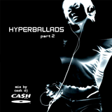 HYPERBALLADS pt 2 - 90's trance & memorabilia