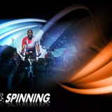 My new spinning class