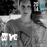 #003 WYA | Poesia: Mariana Kruk