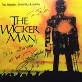 A conversation with Gary Carpenter on the music of The Wicker Man