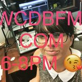 8-29-17 First Show BACK!!!!!!! on WCDB ALBANY